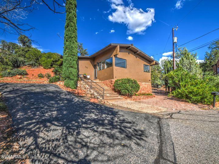 242 Redstone Dr Sedona AZ Home. Photo 5 of 20