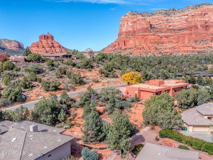 25 Fox Trail Loop Sedona AZ Home. Photo 3 of 7