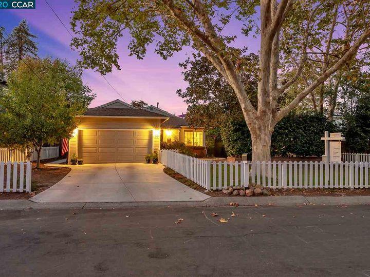 30 Maple Ln Walnut Creek CA Home. Photo 1 of 22