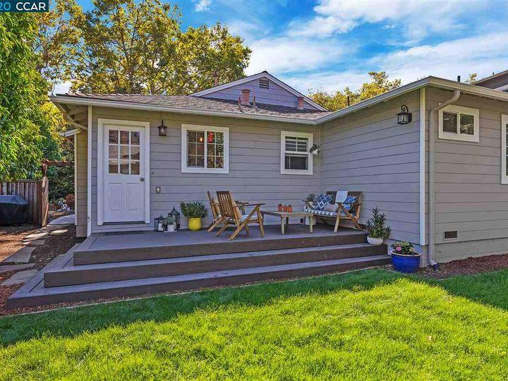 30 Maple Ln Walnut Creek CA Home. Photo 17 of 22