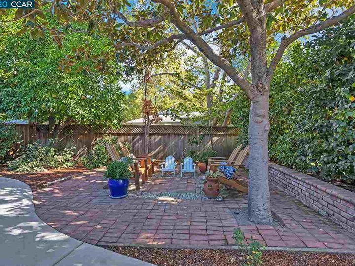30 Maple Ln Walnut Creek CA Home. Photo 20 of 22