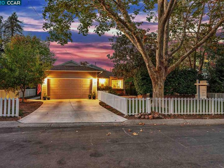 30 Maple Ln Walnut Creek CA Home. Photo 22 of 22