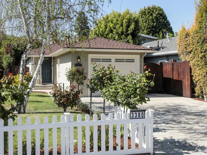 3380 Waverley St Palo Alto CA Home. Photo 1 of 21