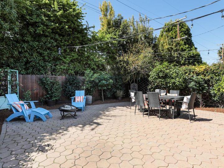 3380 Waverley St Palo Alto CA Home. Photo 16 of 21