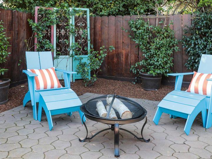 3380 Waverley St Palo Alto CA Home. Photo 17 of 21