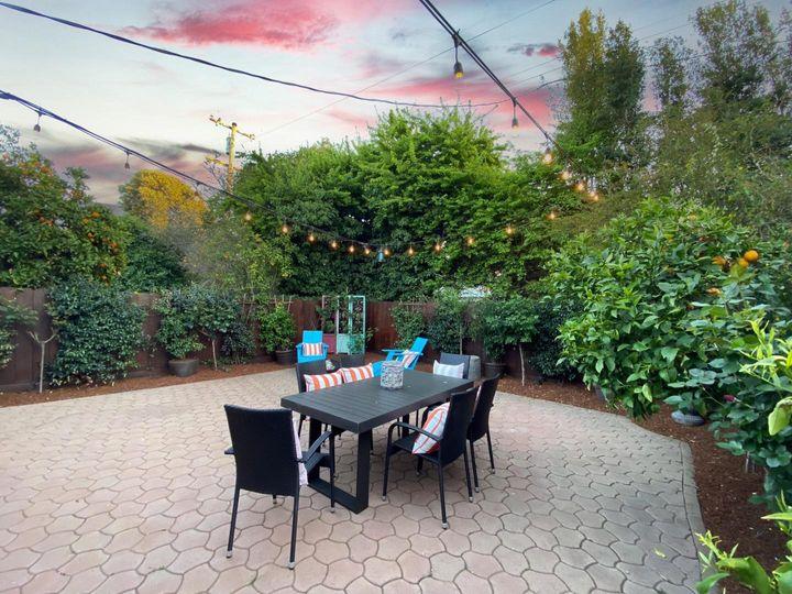 3380 Waverley St Palo Alto CA Home. Photo 20 of 21
