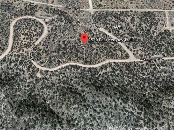 3570 E Kearney Tr Rimrock AZ Home. Photo 1 of 4
