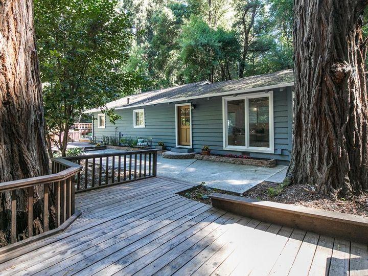 389 Glenwood Cutoff Scotts Valley CA Home. Photo 2 of 25