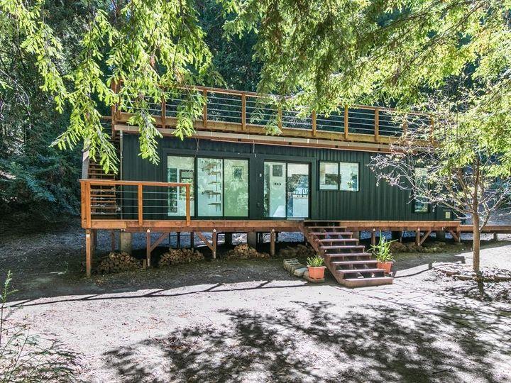 389 Glenwood Cutoff Scotts Valley CA Home. Photo 16 of 25