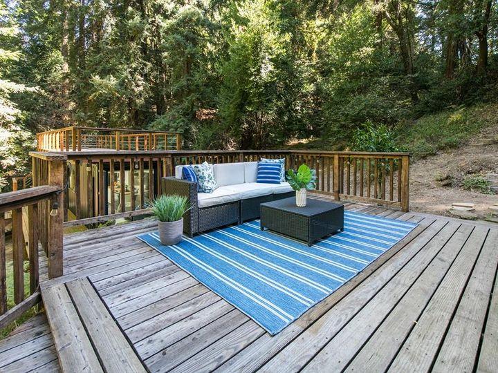 389 Glenwood Cutoff Scotts Valley CA Home. Photo 3 of 25