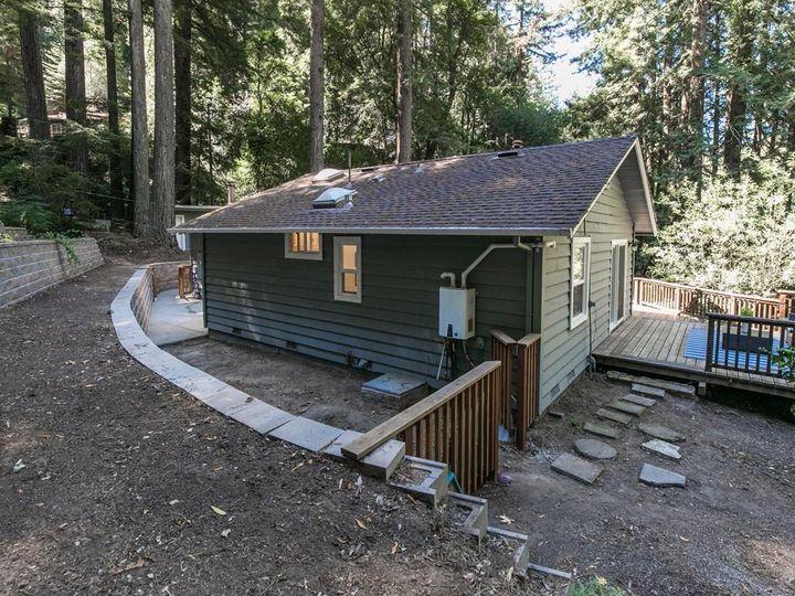 389 Glenwood Cutoff Scotts Valley CA Home. Photo 23 of 25