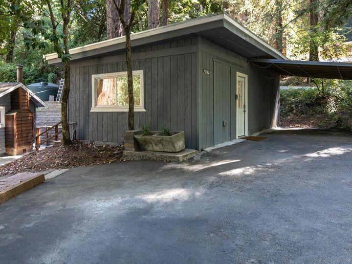 389 Glenwood Cutoff Scotts Valley CA Home. Photo 24 of 25