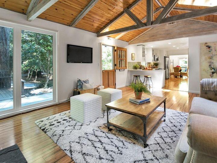 389 Glenwood Cutoff Scotts Valley CA Home. Photo 6 of 25