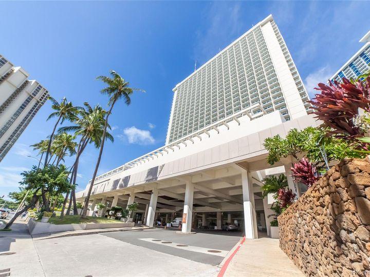 Ala Moana Hotel Condo condo #619. Photo 20 of 20