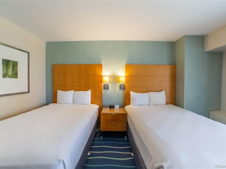 Ala Moana Hotel Condo condo #619. Photo 5 of 20