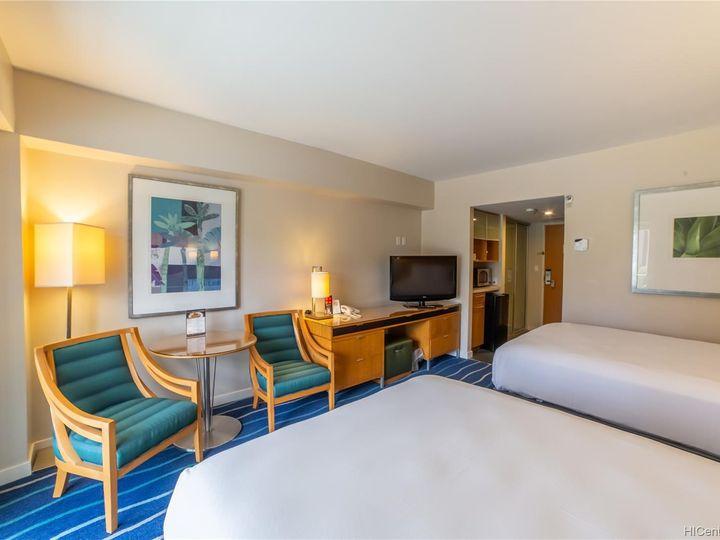 Ala Moana Hotel Condo condo #619. Photo 6 of 20