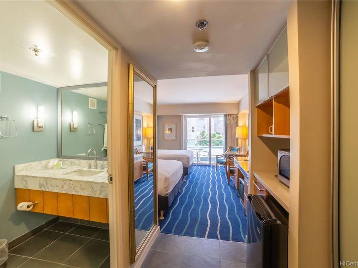 Ala Moana Hotel Condo condo #619. Photo 7 of 20
