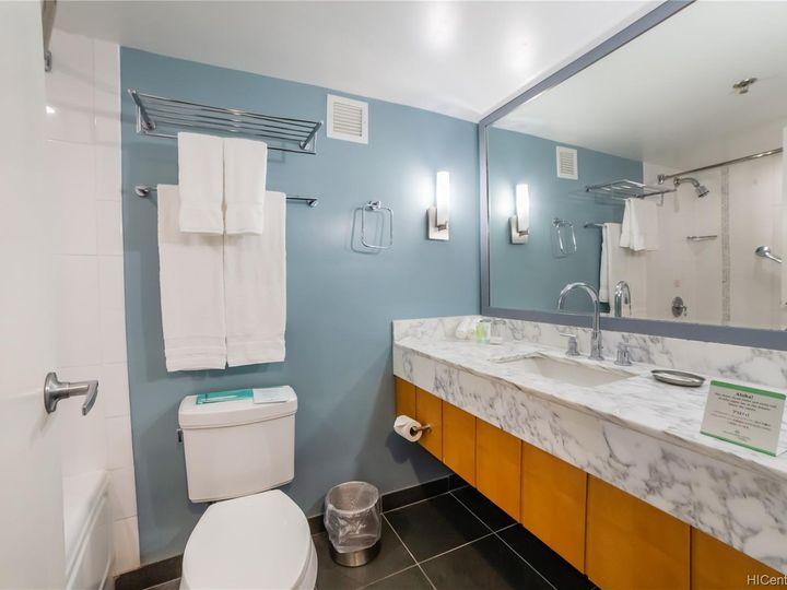 Ala Moana Hotel Condo condo #619. Photo 9 of 20
