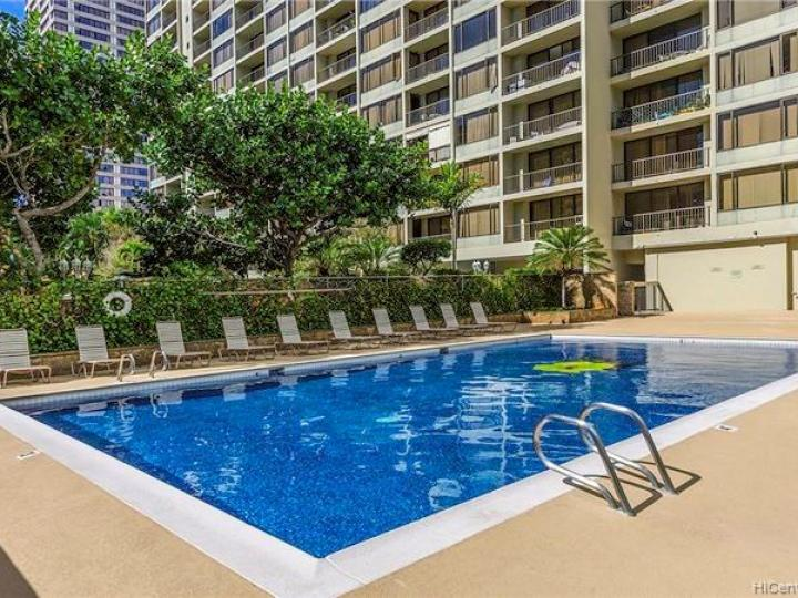 Chateau Waikiki condo #3610. Photo 17 of 25
