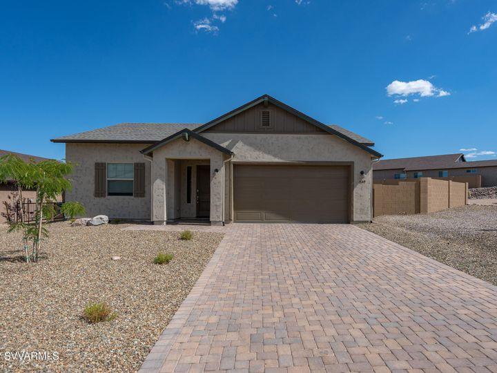 439 Mckinnon Rd Clarkdale AZ Home. Photo 1 of 16