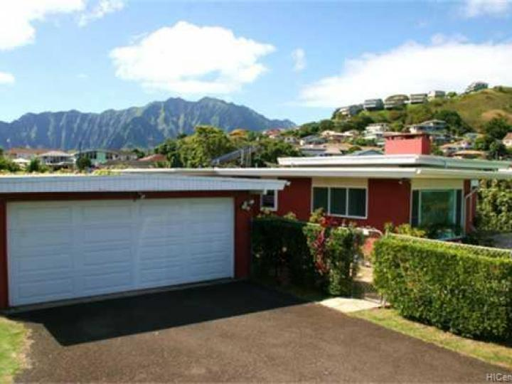 45-098 Ka Hanahou Pl Kaneohe HI Home. Photo 1 of 10