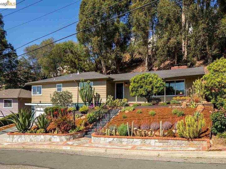 4697 Geranium Pl Oakland CA Home. Photo 1 of 35