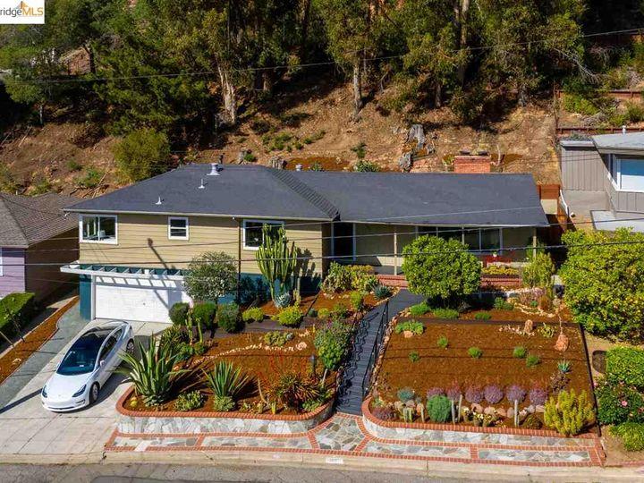 4697 Geranium Pl Oakland CA Home. Photo 30 of 35