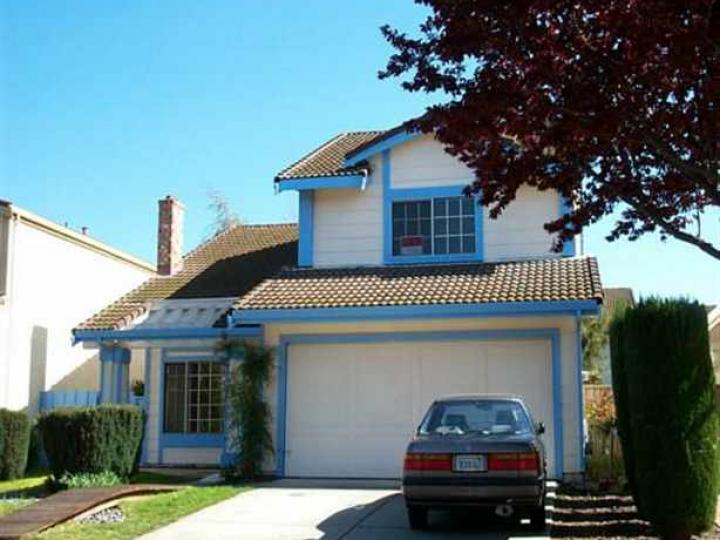4738 Jaques Fremont CA Home. Photo 1 of 1