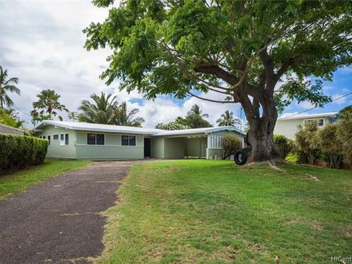 513 Paopua Pl Kailua HI Home. Photo 1 of 16