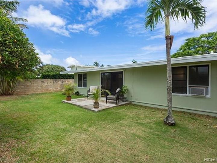 513 Paopua Pl Kailua HI Home. Photo 14 of 16