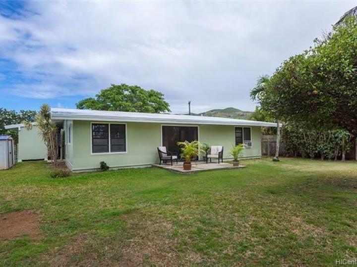 513 Paopua Pl Kailua HI Home. Photo 15 of 16