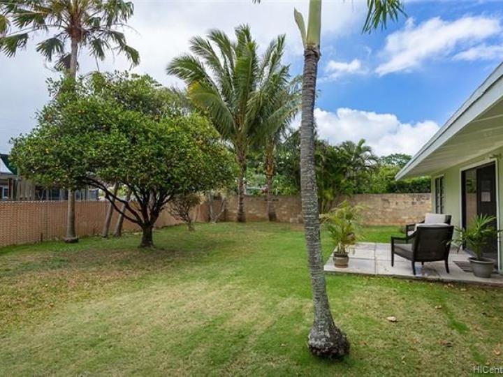 513 Paopua Pl Kailua HI Home. Photo 16 of 16