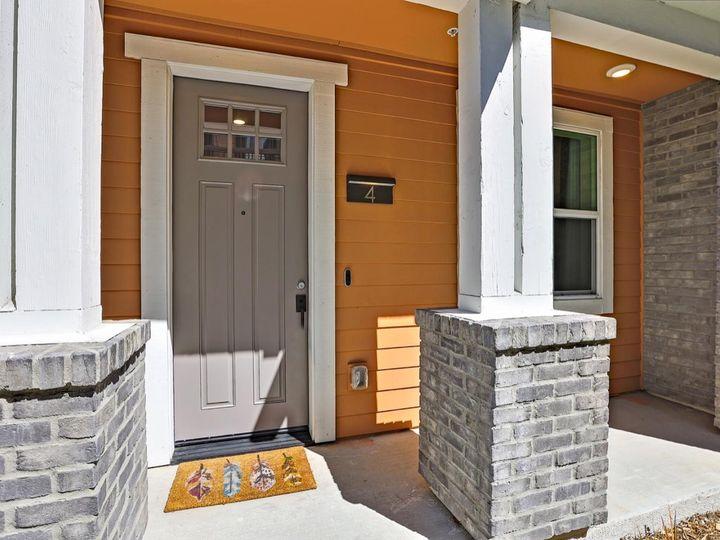 539 San Lorenzo Ter #4, Sunnyvale, CA, 94085 Townhouse. Photo 4 of 40