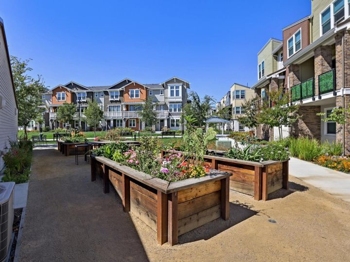 539 San Lorenzo Ter #4, Sunnyvale, CA, 94085 Townhouse. Photo 40 of 40