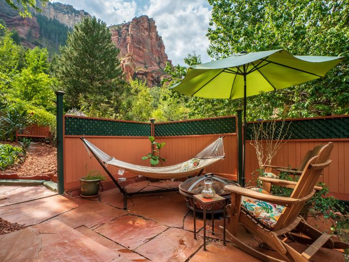 550 Staggs Loop Dr Sedona AZ Home. Photo 12 of 31