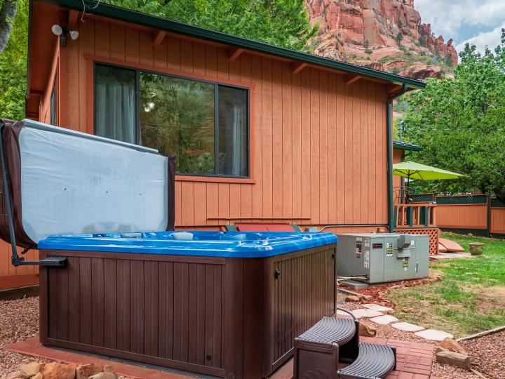 550 Staggs Loop Dr Sedona AZ Home. Photo 17 of 31