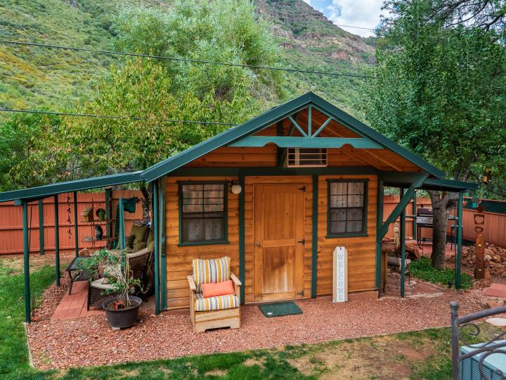 550 Staggs Loop Dr Sedona AZ Home. Photo 23 of 31