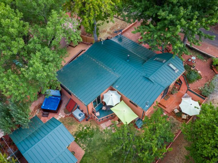 550 Staggs Loop Dr Sedona AZ Home. Photo 31 of 31