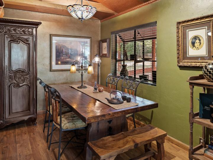 550 Staggs Loop Dr Sedona AZ Home. Photo 6 of 31