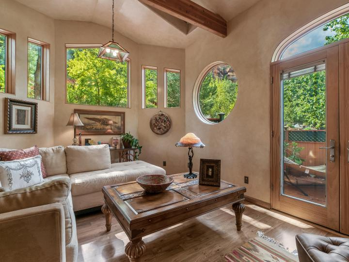 550 Staggs Loop Dr Sedona AZ Home. Photo 8 of 31