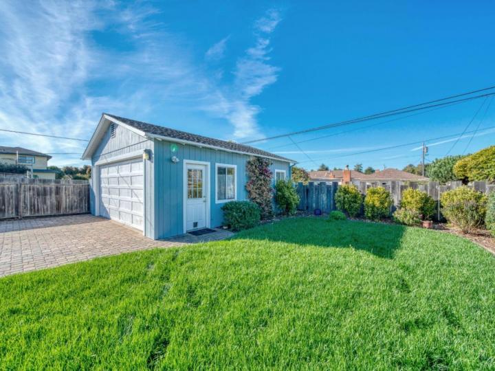 645 Filbert St Half Moon Bay CA Home. Photo 29 of 31