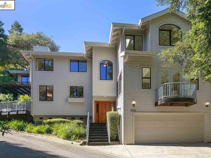 6911 Norfolk Rd Berkeley CA Home. Photo 1 of 33