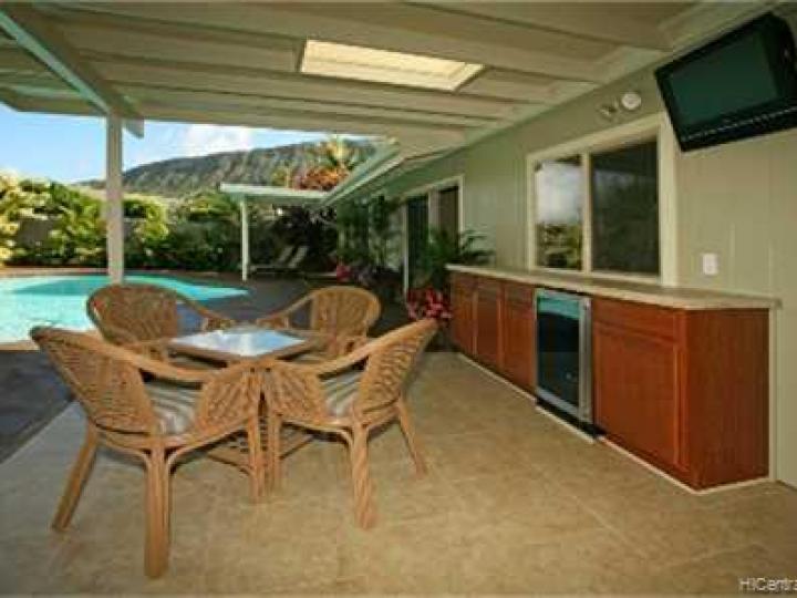 6970 Niumalu Loop Honolulu HI Home. Photo 9 of 10