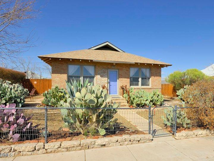 708 2nd N St Clarkdale AZ Home. Photo 1 of 15