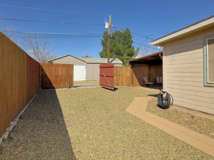 708 2nd N St Clarkdale AZ Home. Photo 15 of 15