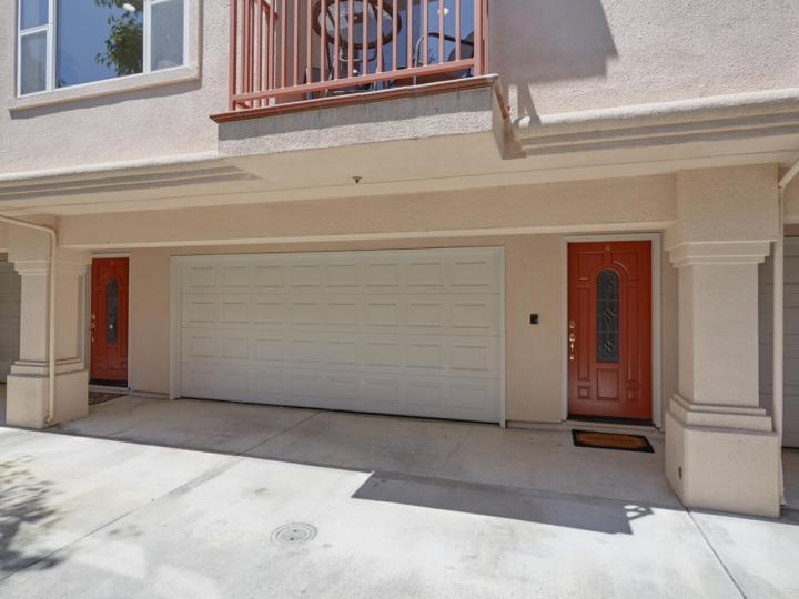 734 Chestnut St #4, San Carlos, CA, 94070 Townhouse. Photo 2 of 22