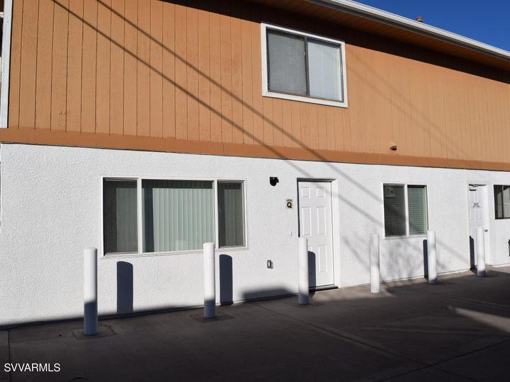 840 S Main St Cottonwood AZ Home. Photo 1 of 17