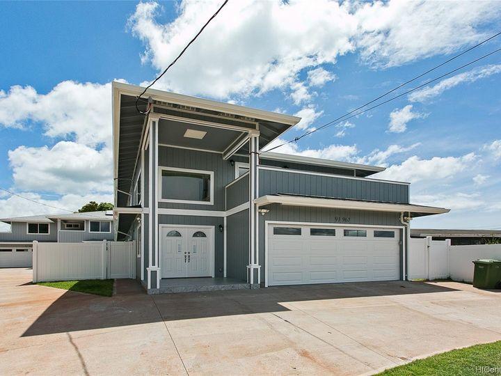91-967 Akaholo St Ewa Beach HI Home. Photo 1 of 25
