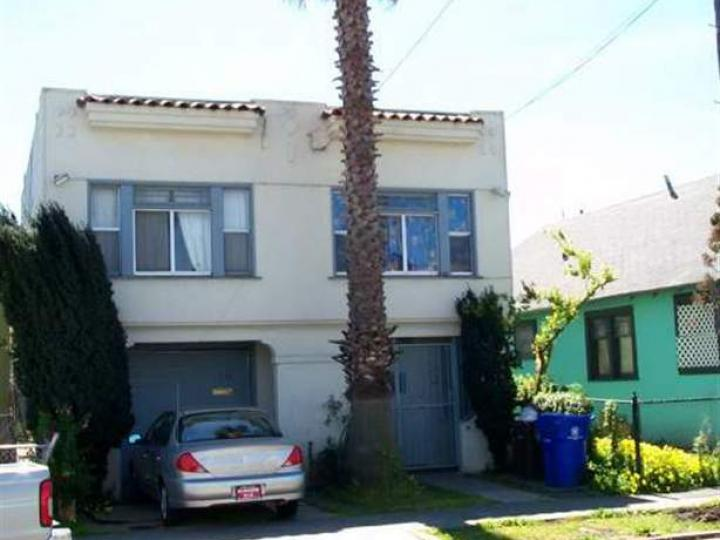 910 Chanslor Ave Richmond CA Home. Photo 1 of 1
