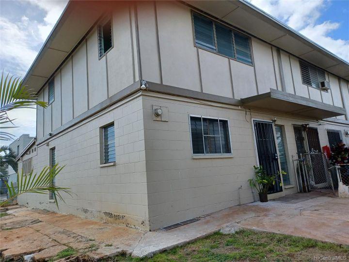 91-654 Kilaha St #B1, Ewa Beach, HI, 96706 Townhouse. Photo 1 of 1